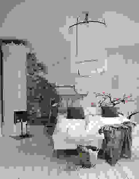 غرفة نوم تنفيذ Pixers , أسيوي