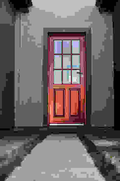 OLIVEHILL Architects의  주택