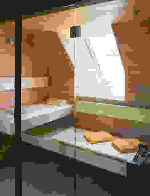 Kathameno Interior Design e.U. Spa moderna