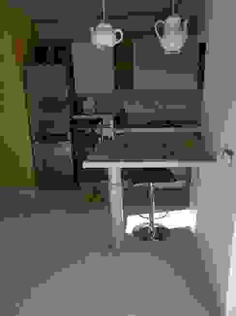 Cucine e Design CocinaMesas, sillas y bancos