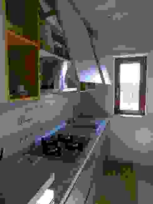 Cucine e Design CocinaAlmacenamiento y despensa