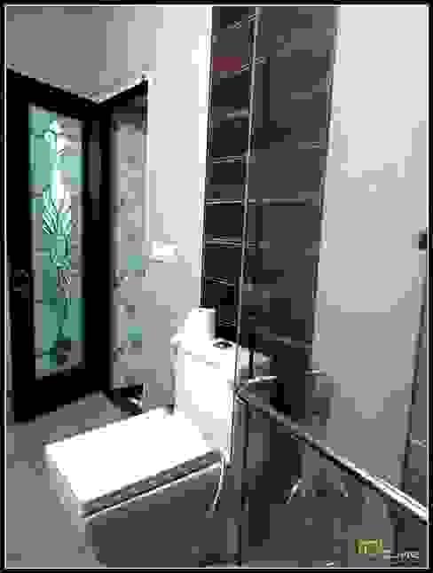 Salle de bain de style  par Mehak Lochan Design