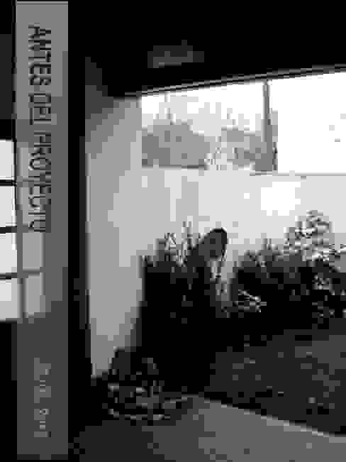 Casas de estilo  por D'ODORICO ARQUITECTURA, Minimalista