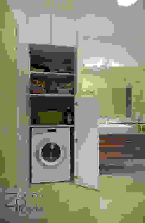 Salle de bain moderne par ZoomProjekt Moderne