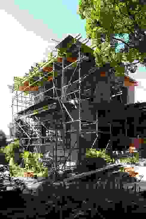 House Brönn (Bloemfontein, Free State):  Houses by Reinier Brönn Architects & Associates,