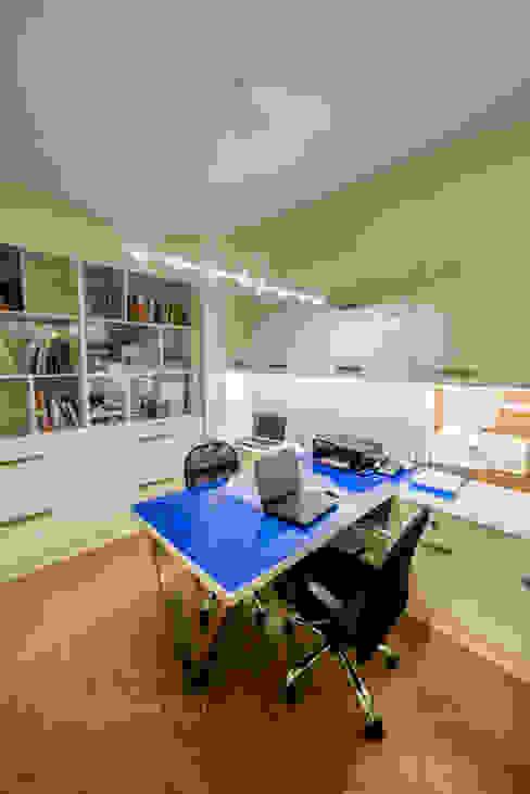 Casa AG DMS Arquitectas Casas modernas: Ideas, diseños y decoración