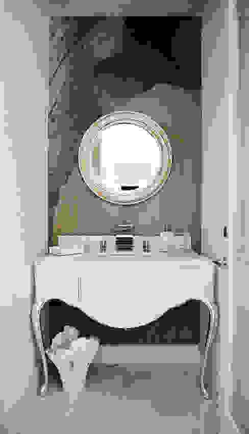 Klasik Banyo Erika Winters Design Klasik