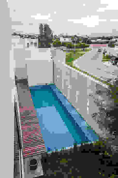Projekty,   zaprojektowane przez Oscar Hernández - Fotografía de Arquitectura,