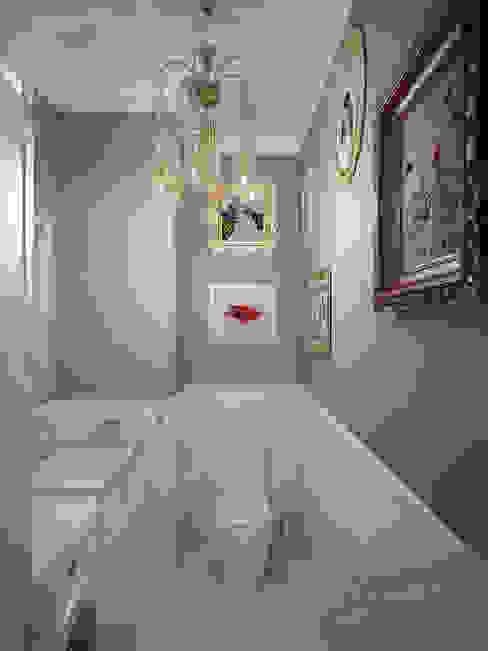Klassieke badkamers van Студия Инстильер | Studio Instilier Klassiek