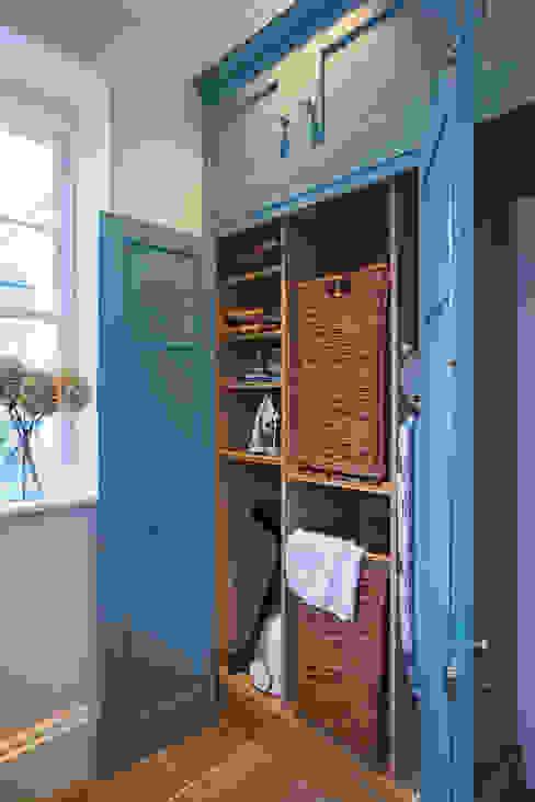 Hampshire Lewis Alderson Klassieke keukens