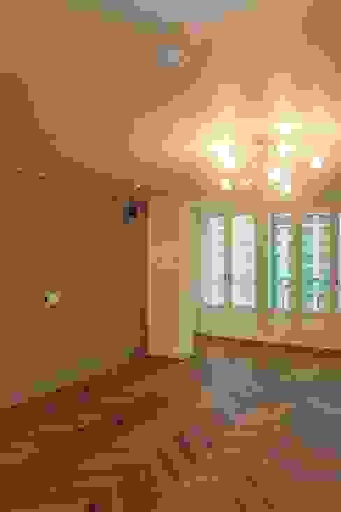 홍예디자인 Living room