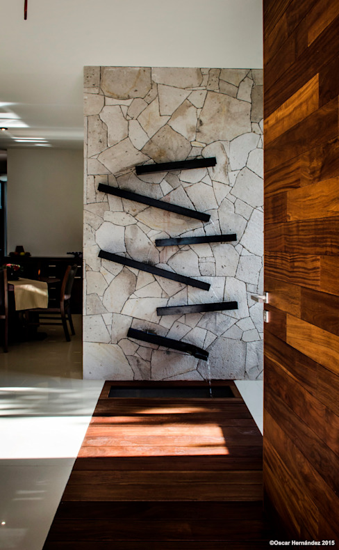 in stile  di Oscar Hernández - Fotografía de Arquitectura
