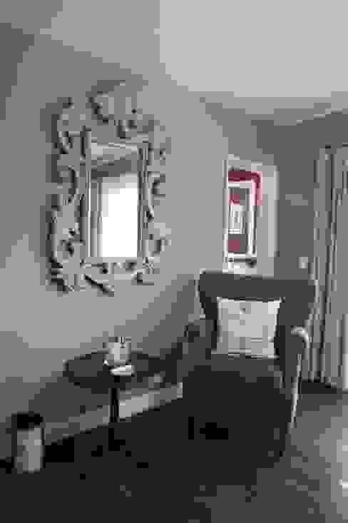 Dormitorios de estilo clásico de Arquimia Arquitectos Clásico