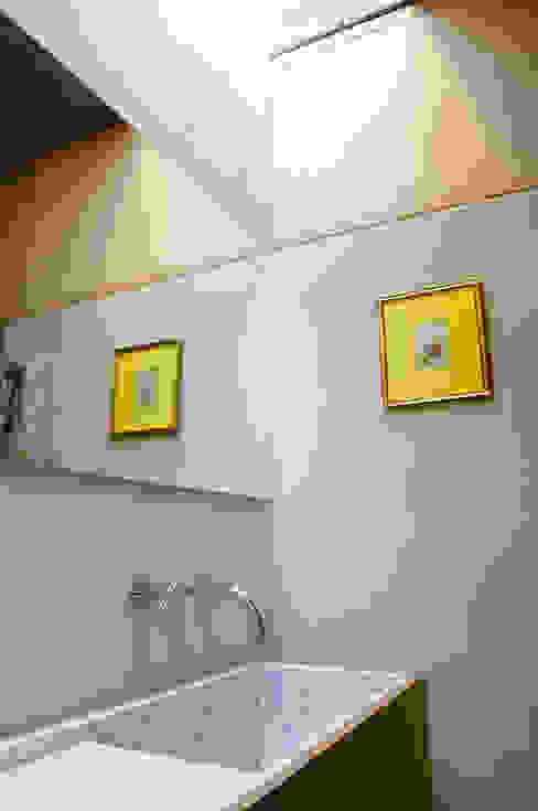 Banheiros  por Paula Herrero | Arquitectura
