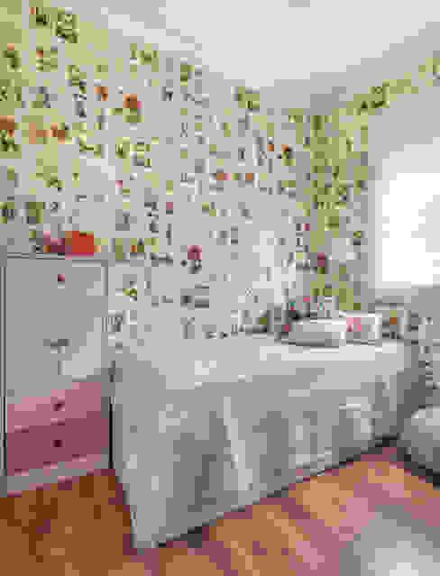 Dormitorios infantiles de estilo  por Alma em Design , Moderno