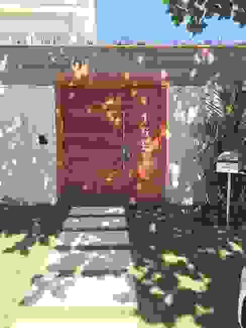 منازل تنفيذ GEA Arquitetura, حداثي