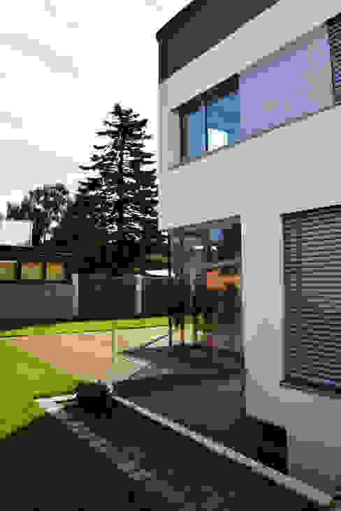 Moderne tuinen van Marcus Hofbauer Architekt Modern