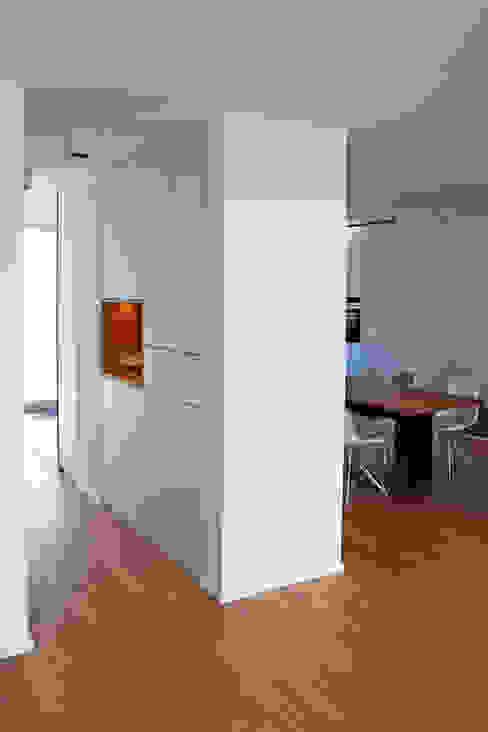 Moderne eetkamers van Marcus Hofbauer Architekt Modern