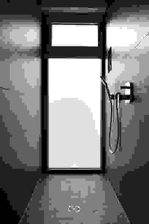 Moderne spa's van Marcus Hofbauer Architekt Modern