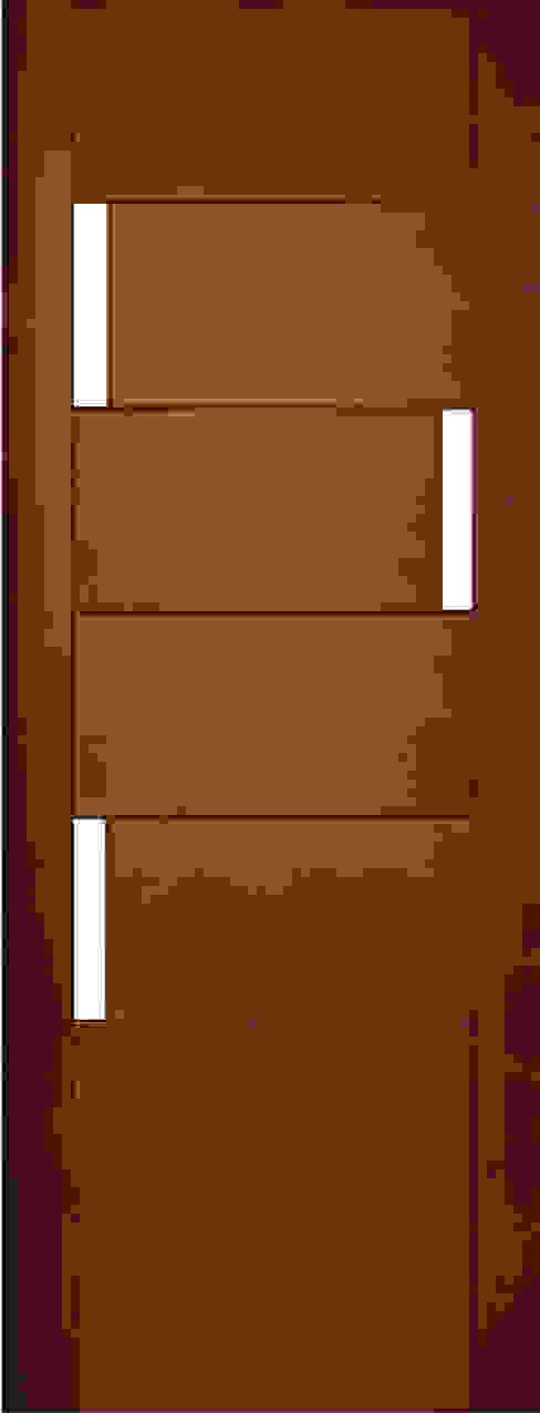 Diseños De Puertas De Madera Para Interiores Puertas Para