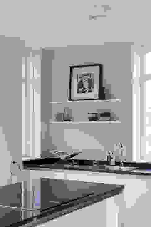 Eikelenburg Moderne keukens van Studio Mariska Jagt Modern