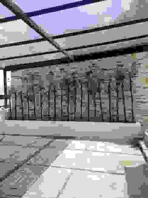 Projekty,   zaprojektowane przez Alejandra Zavala P.,