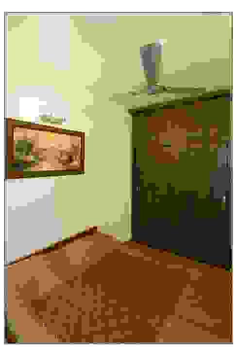 Guest Room Modern style bedroom by Navmiti Designs Modern