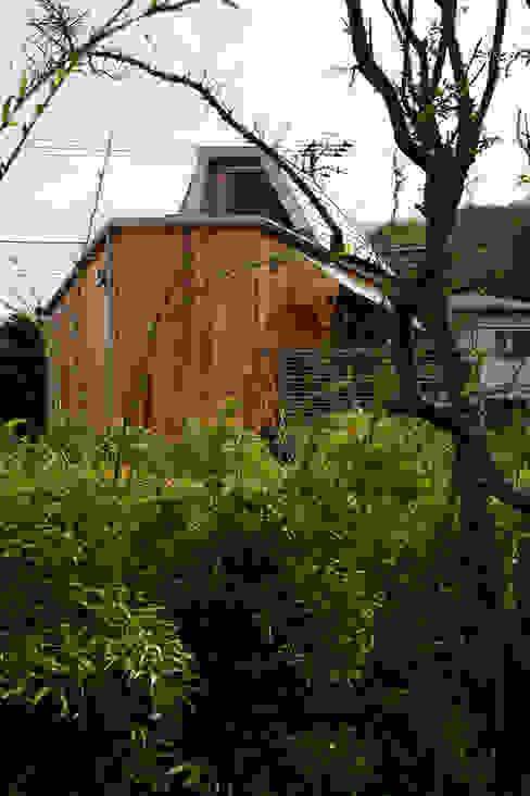 すわ製作所 Eclectic style houses