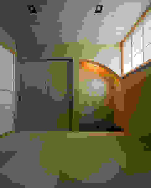 根據 株式会社 SYN空間計画 一級建築事務所 現代風