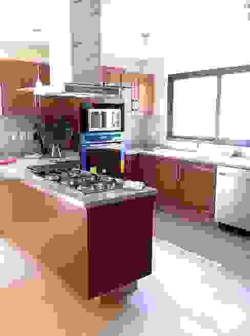 Cozinhas modernas por GRUPO ESGO Moderno