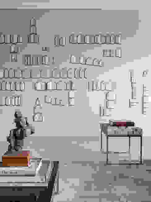 Fabien Charuau - Recent Projects Minimalist living room by Fabien Charuau Photography Minimalist