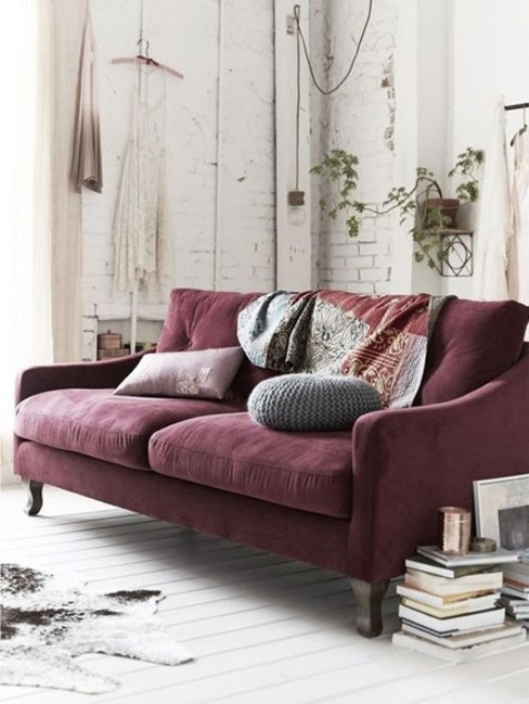 Living room by Design for Love
