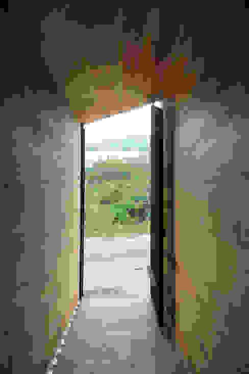 Casa Gala Casas coloniales de Apaloosa Estudio de Arquitectura y Diseño Colonial