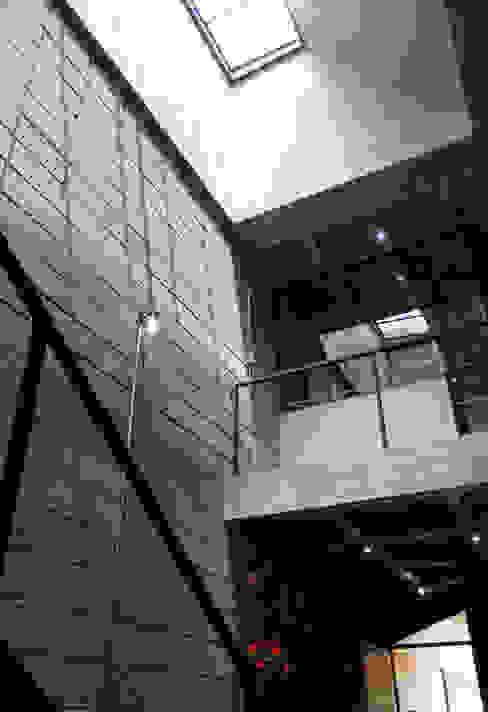 Casa Gala Estudios y despachos coloniales de Apaloosa Estudio de Arquitectura y Diseño Colonial