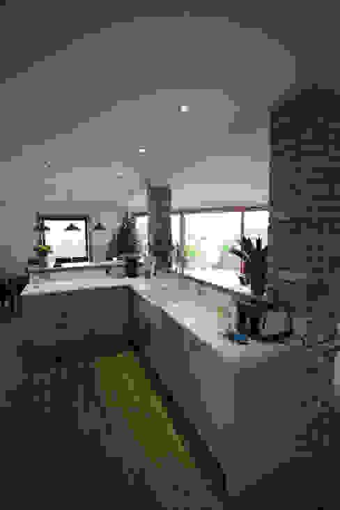 Kitchen by Williams Creative Design