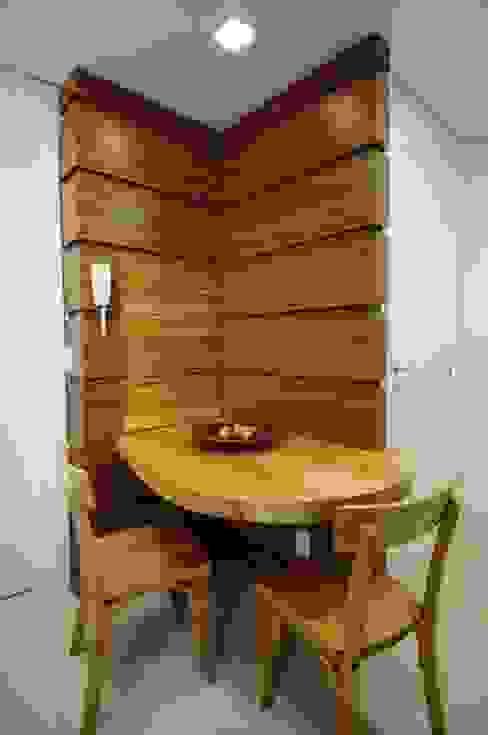 Cocinas de estilo moderno de João Linck | Arquitetura Moderno