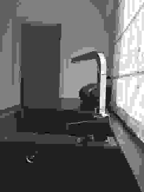 مطبخ تنفيذ M16 architetti, حداثي