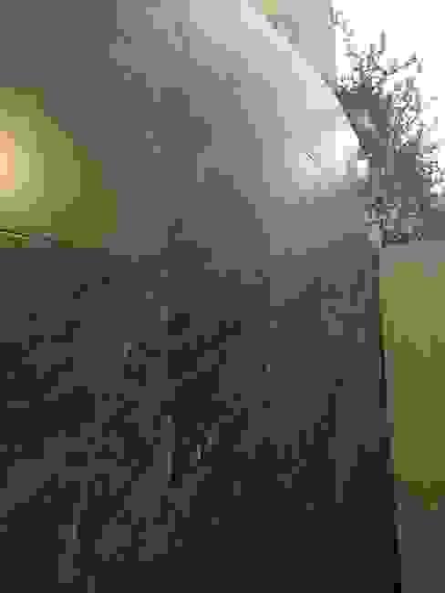 Espacio Bambú Jardines modernos de Espacios que Inspiran Moderno Cerámico