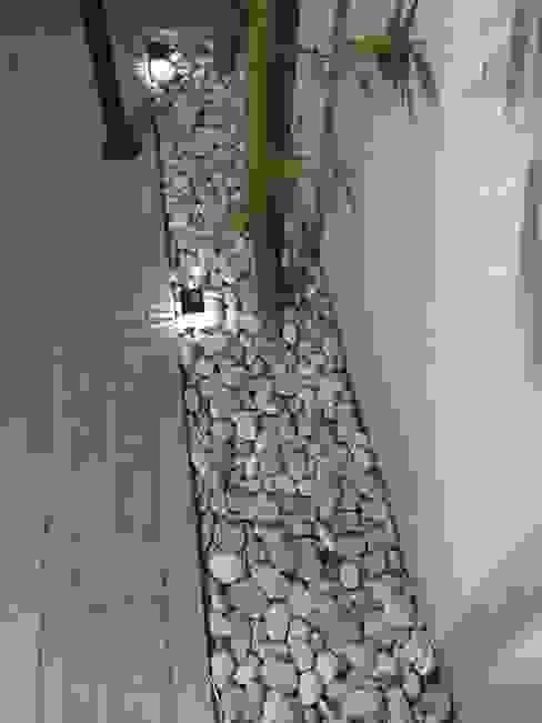 Espacio Bambú Jardines modernos de Espacios que Inspiran Moderno Bambú Verde