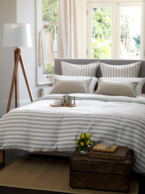 Bedroom by Secret Linen Store