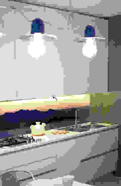 ห้องครัว by Rachele Biancalani Studio