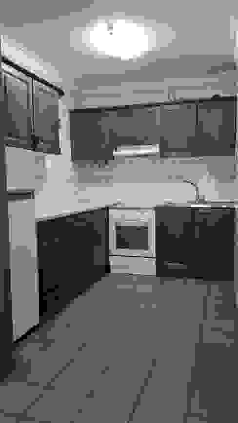 Cozinha:   por Tiago do Vale Arquitectos,Eclético