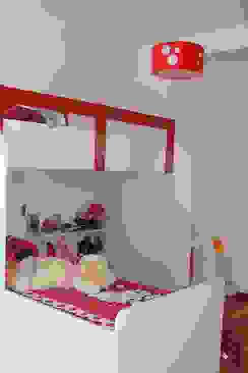 Recámaras infantiles de estilo  por Prece Arquitectura, Moderno