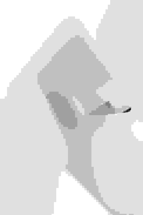 WSM ARCHITEKTEN Pasillos, vestíbulos y escaleras modernos de WSM ARCHITEKTEN Moderno