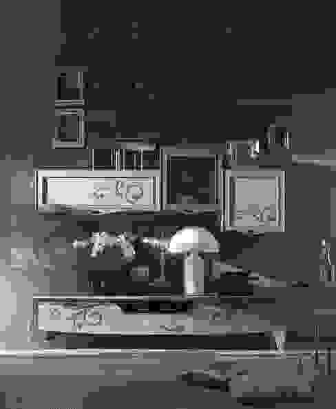 Classic Living Room Furniture by Casa Più Arredamenti