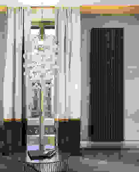 Designer Heizkörper Bamboo:  Wohnzimmer von RF Design GmbH,