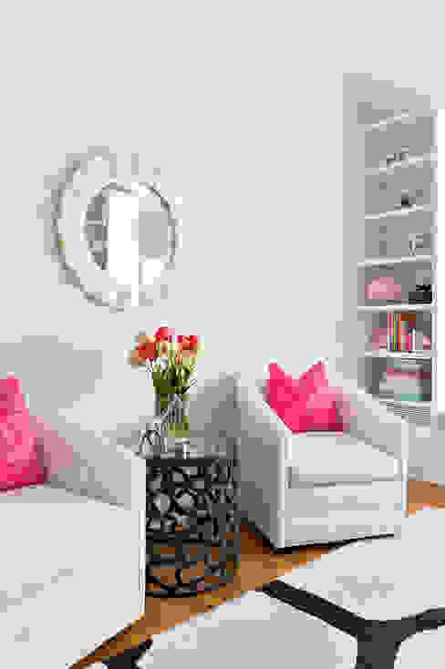 Clean Design Dormitorios modernos