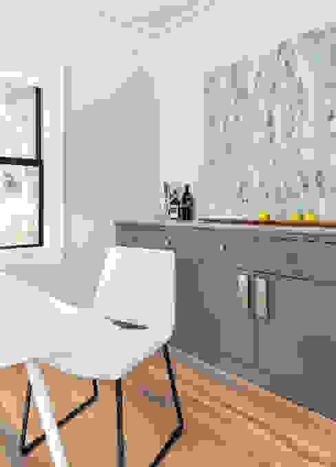 Clean Design Modern dining room
