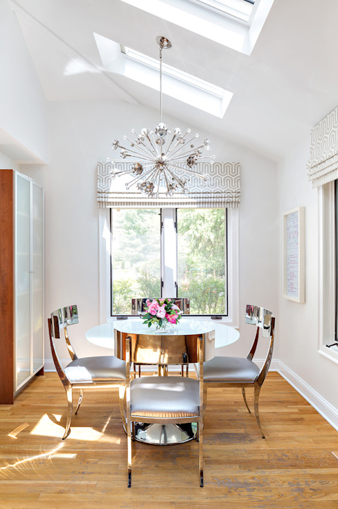 Dining room by Clean Design, Modern