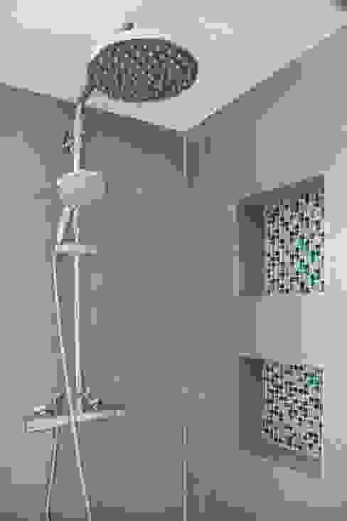 Bathroom by Clara Bee